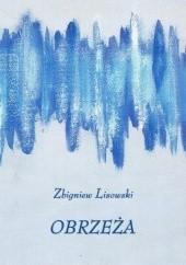 Okładka książki Obrzeża Zbigniew Lisowski