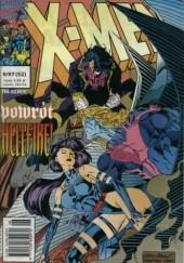 Okładka książki X-Men 6/1997 Andy Kubert,John Romita Jr.,Fabian Nicieza,Scott Lobdell