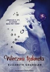 Okładka książki Wieczna tęsknota Elizabeth Chandler