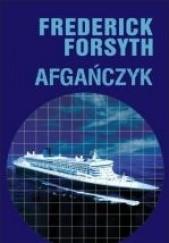 Okładka książki Afgańczyk Frederick Forsyth