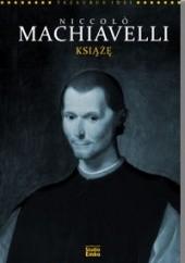 Okładka książki Niccolò Machiavelli. Książę Tim Phillips