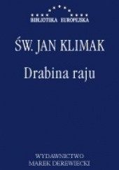 Okładka książki Drabina raju Jan Klimak