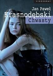Okładka książki Chwasty Jan Paweł Krasnodębski