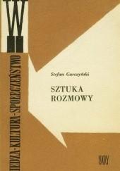 Okładka książki Sztuka rozmowy