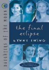 Okładka książki The Final Eclipse Lynne Ewing