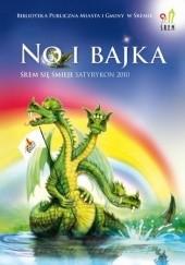 Okładka książki No i bajka : VI Satyrykon Śrem się Śmieje 2010 praca zbiorowa