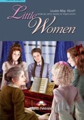Okładka książki Little Women retold by Jenny Dooley & Virginia Evans Louisa May Alcott
