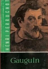 Okładka książki Gauguin Henri Perruchot
