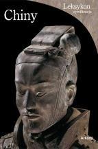 Okładka książki Chiny. Od ustanowienia cesarstwa do dynastii Ming Alexandra Wetzel