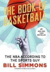 Okładka książki The Book of Basketball Bill Simmons