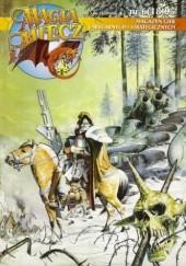 Okładka książki Magia i Miecz nr 6 (18)/95 Redakcja magazynu Magia i Miecz