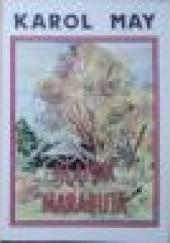 Okładka książki Klątwa Marabuta Karol May