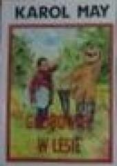 Okładka książki Grobowiec w lesie Karol May