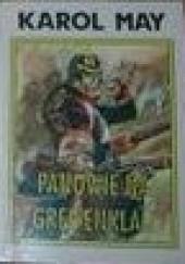 Okładka książki Panowie na Greifenklau