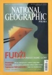 Okładka książki National Geographic 09/2002 (36) Redakcja magazynu National Geographic