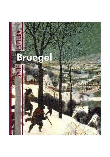 Okładka książki Bruegel David Bianco