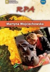 Okładka książki RPA