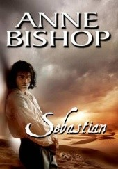 Okładka książki Sebastian Anne Bishop