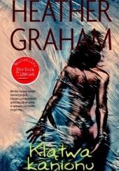 Okładka książki Klątwa kanionu Heather Graham