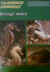 Okładka książki Brzegi mórz
