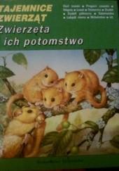 Okładka książki Zwierzęta i ich potomstwo