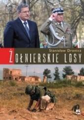 Okładka książki Żołnierskie losy Stanisław Dronicz