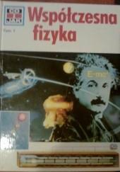 Okładka książki Współczesna fizyka Erich Ubelacker