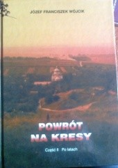 Okładka książki Po latach Józef Franciszek Wójcik