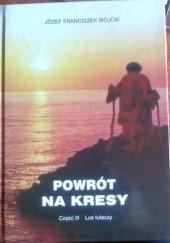 Okładka książki Los tułaczy Józef Franciszek Wójcik