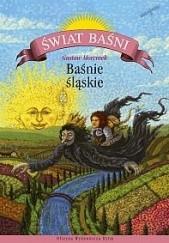 Okładka książki Baśnie śląskie