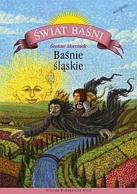 Okładka książki Baśnie śląskie Gustaw Morcinek