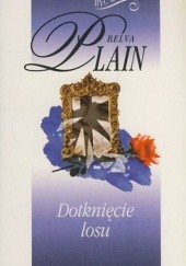 Okładka książki Dotknięcie losu Belva Plain