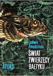 Okładka książki Świat zwierzęcy Bałtyku
