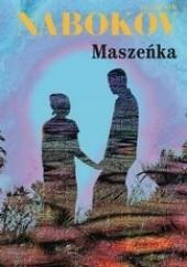 Okładka książki Maszeńka Vladimir Nabokov