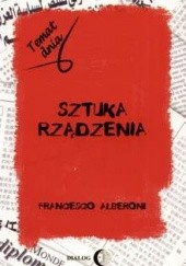 Okładka książki Sztuka rządzenia Francesco Alberoni