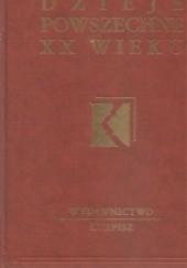 Okładka książki Między wojnami 1919-1939 cz. 1 Stanisław Sierpowski