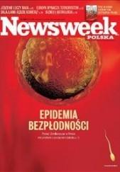 Okładka książki Newsweek nr 50/2008 Redakcja tygodnika Newsweek Polska