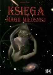 Okładka książki Księga magii miłosnej Adrian Devine