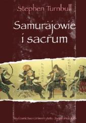 Okładka książki Samurajowie i sacrum