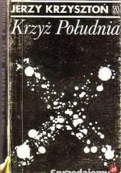 Okładka książki Krzyż Południa Jerzy Krzysztoń