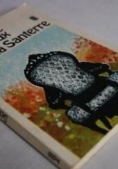 Okładka książki Babcia Santerre Serge Graffeaux