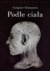 Okładka książki Podłe ciała
