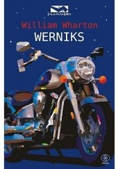 Okładka książki Werniks William Wharton
