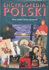Okładka książki Encyklopedia Polski praca zbiorowa