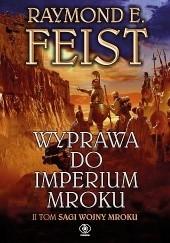 Okładka książki Wyprawa do imperium mroku