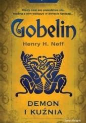 Okładka książki Demon i kuźnia Henry H. Neff