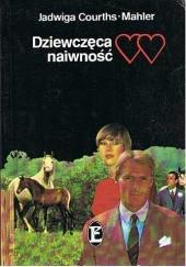 Okładka książki Dziewczęca naiwność