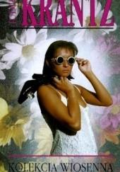 Okładka książki Kolekcja wiosenna Judith Krantz