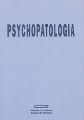 Okładka książki Psychopatologia J. Mark G. Williams, Chris Frith
