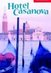 Okładka książki Hotel Casanova